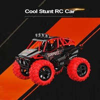 New RC Car Z103 3D Stunt Mini Cars 2.4G Wireless High Speed Remote Control System Kids Off Road Car Toy For Children Gift