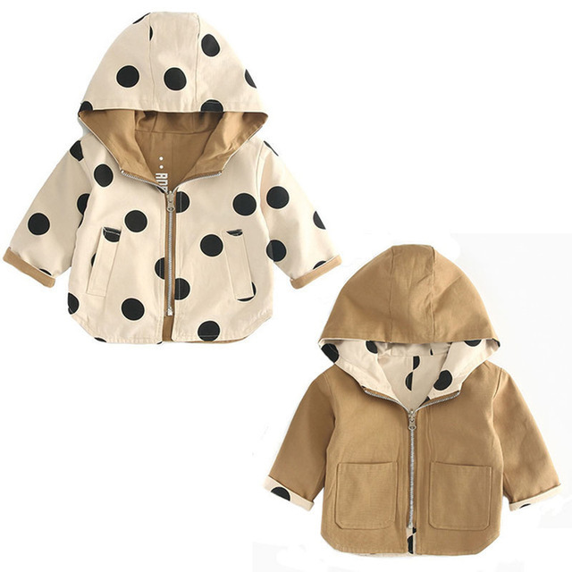 Thick Double Sided Jacket 6