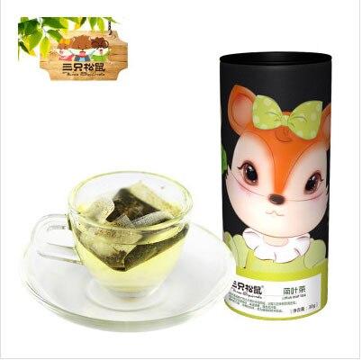 Free shipping lotus leaf tea 30g flower tea green tea chinese tea free shipping jasmine 30g tank flower tea green tea chinese tea