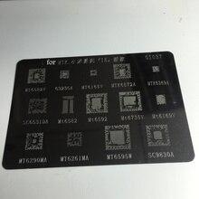 Original mediatek arm mt5388gfmg bga ic chipset with solder balls.