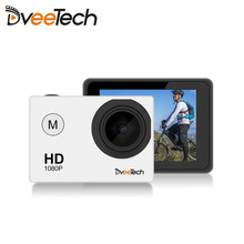 Wifi Sports Camera Waterproof 30M 1080p Full HD Underwater Cam Mini Portable Camcorder DVR for Bicycle Action DVR S3R