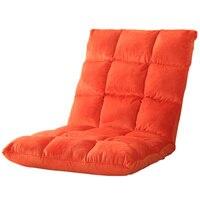 New Arrival Bedroom Furniture Sofa Comfortable Living Room Sofa Folding Lounge Chair Modern Sofa 4 Colors