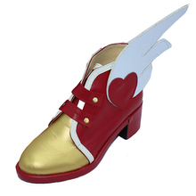 lovelive Cosplay Sonoda Umi boots Womens Shoes For Halloween party
