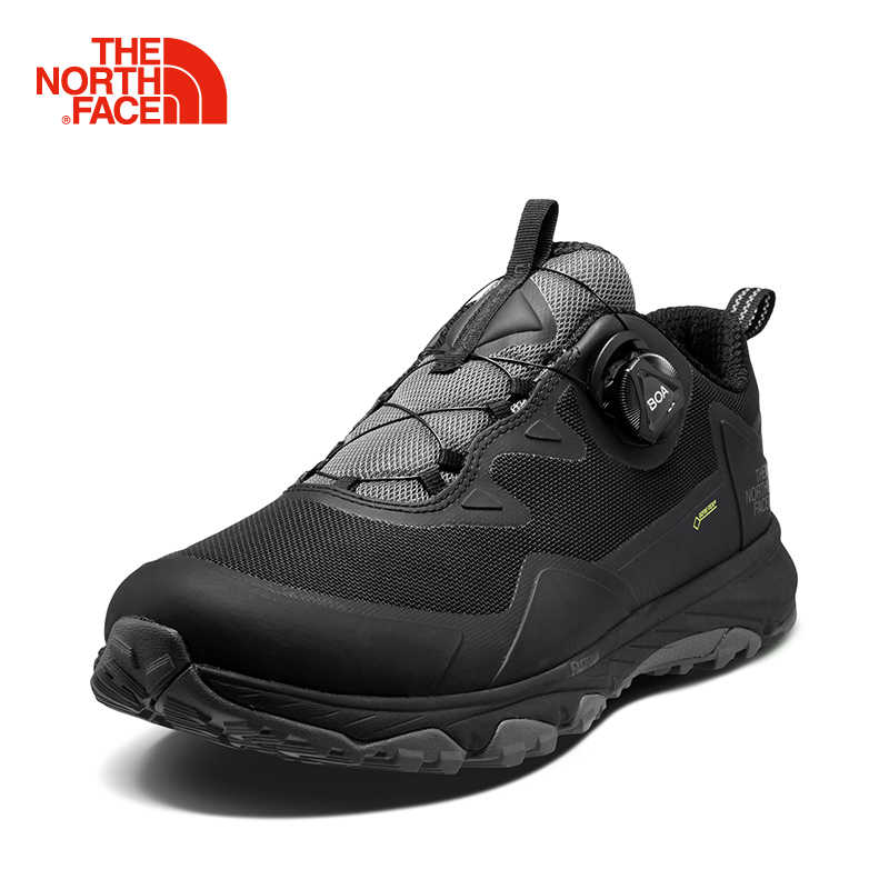 3f1eaf343 The North Face Hiking Shoes for Men Professional Outdoor Sports Waterproof  Wear Resistant Trekking Climbing Sneakers 3MKY