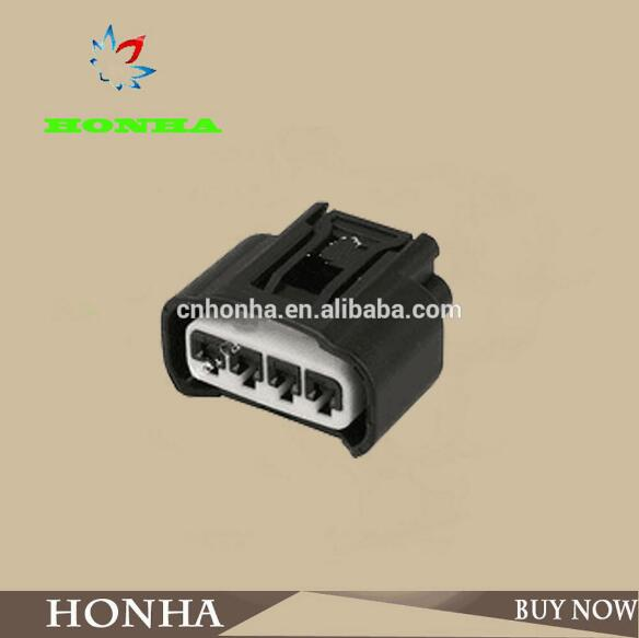 4 Pin Way Waterproof Wire Harness Ignition Coil Plug Connector 90980 11885 90919 02240 For Toyota 4 pin way waterproof wire harness ignition coil plug connector 90980