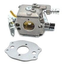 New Carburetor Carb Gasket Kit For HUSQVARNA 36 41 136 137 141 142 Chainsaw 530071987 530019172