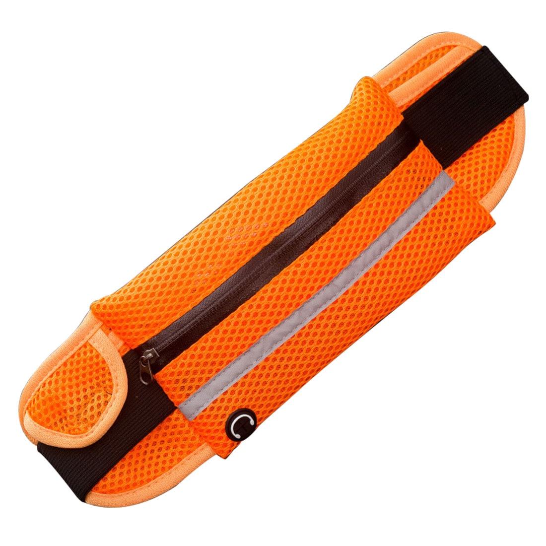 Breathable Orange