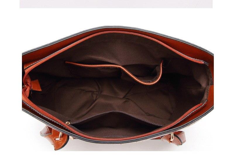 alligator crossbody bag for women shoulder bag female handbag ladies elegant shopping bag_20