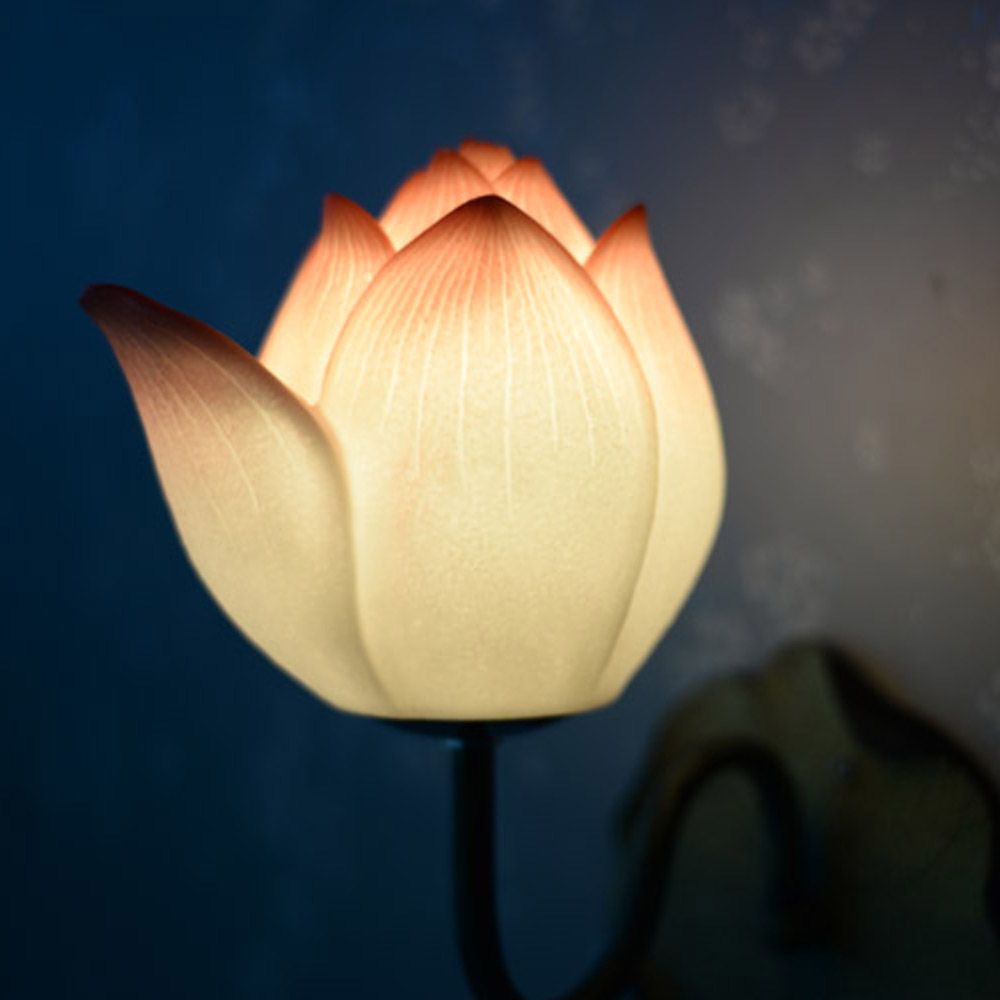 Aliexpress buy chinese classical dust lotus led wall lamps aliexpress buy chinese classical dust lotus led wall lamps restaurant study living room corridors personality small lovely reins wall lights za from dhlflorist Choice Image