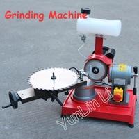 Alloy Saw Blade Grinding Machine Mini Gear Grinding Machine Knife Grinder Mini Woodworking Machinery Tools