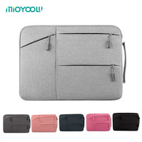 Laptop Bags Sleeve Notebook Case For Dell HP Asus Acer Lenovo Macbook 11 12 13 14