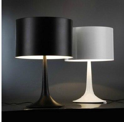 Comodino Lampade Camera Da Letto Design.Design Italiano In Alluminio Lampada Da Tavolo Personalita