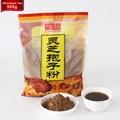 Зеленый Пищевой Ganoderma lucidum Гриб Рейши 10:1 Экстракт Порошок 500 г Китайский Чай Травяной Медицины По Борьбе С раком И Анти-старение Чай
