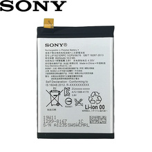 Sony New Original 2620mAh LIP1621ERPC Battery For Sony Xperia X F5152 F5121 F5122 L1 Phone Replacement With Tracking Number все цены