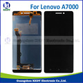 1PCS For Lenovo A7000 LCD Display with Touch Screen Digitizer Assembly display repair part