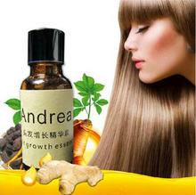 Hair Growth Andrea Products Ginger Oil Beauty Hair Care Growth Faster Grow Hair Pure Natural Ginger Shampoo To Stop Hair Loss