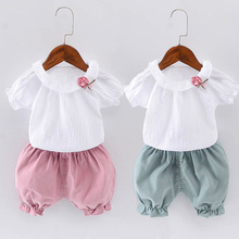 baby girls outfits clothes sets for 1 year