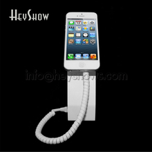 5PCS High Security Phone Display Holder iphone Anti-theft Stand Andriod Phone Burglar Alarm System For Electronics Retail Store