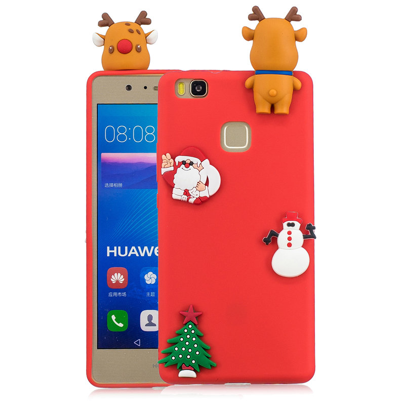 Case For Huawei P9 Lite Case 5.2