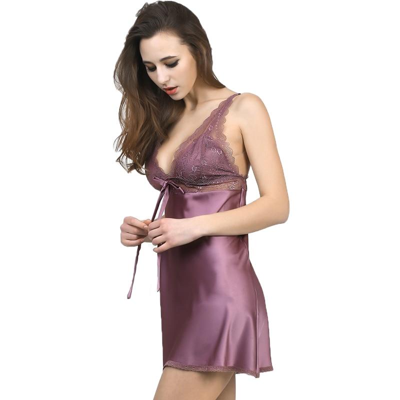 Free shipping and returns on Women's Silk Sleepwear, Lounge & Robes at oraplanrans.tk