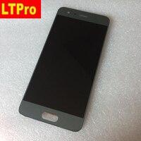 LTPro Beste Qualität Getestet Gut Voll LCD Display Touchscreen Digitizer Assembly Für Huawei Honor 9 Telefon Ersatzteile