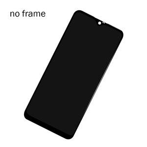 Image 2 - Pantalla LCD UMIDIGI ONE MAX de 6,3 pulgadas + MONTAJE DE digitalizador con pantalla táctil 100% Nuevo LCD Original + digitalizador táctil para un máximo + herramientas