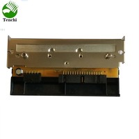Free shipping New Original for Zebra ZM400 printer head 200 203DPI G79800M thermal printerhead