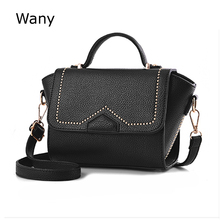 2017 new Women's small bag female fashion handbag Crossbody stereotypes fresh sweet Shoulder bags