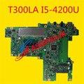 Для ASUS Transformer Book T300LA i5 4200U процессор 4 Гб RAM REV 2 0 материнская плата полностью проверена