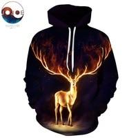 Firewalker By JoJoesart 3D Hoodies Men Women Sweatshirts Drop Ship Hoodies Brand Tracksuits Fashion Pullover Hoody