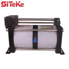 SITEKE Air Pressure Booster Pump 4AB02  2:1 Ratio  Increasing pressure  to Max 16.6  Bar  Min driving gas pressure 1Bar цены