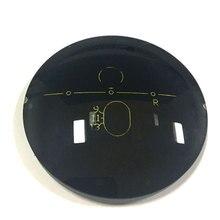 1.49 1.61 1.67 gratis van multifocale gepolariseerde Progressieve Recept met Spiegel Coating of met grijs bruin nachtzicht