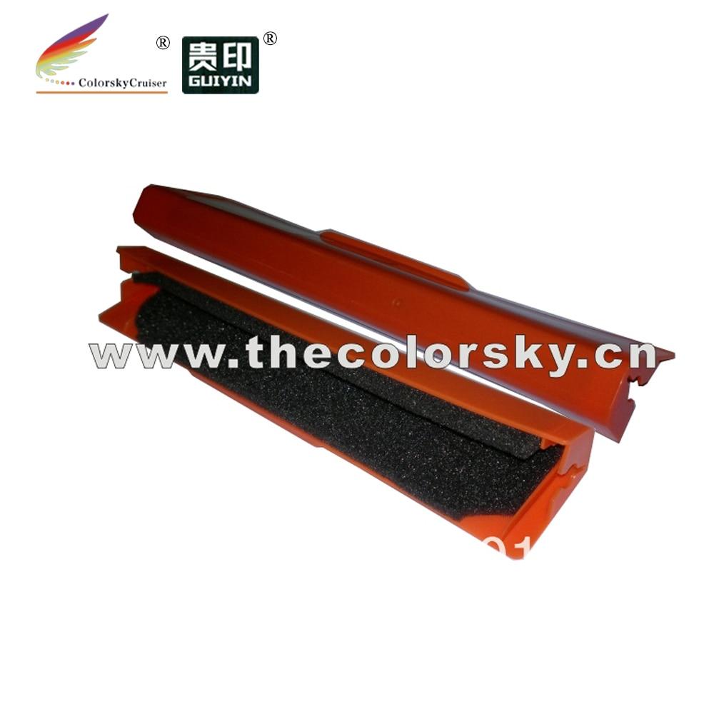 (CLIP-S406) նոր նարնջագույն ծածկոց հոլովակ - Գրասենյակային էլեկտրոնիկա