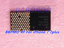 iPhone Supply IC