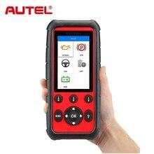 Autel MaxiDiag MD808 устройство считывания кода транспортного средства профессиональный сервис сканирующий инструмент для двигателя/трансмиссии/SRS/ABS/EPB/сброса масла