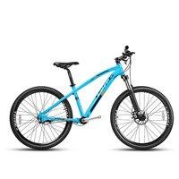 Erkekler ve Kadınlar için sıcak Satış Mili Tahrik Dağ Bisikleti, 15.6/17 inç, 3 Hız, V/Disk Fren, No-zincir MTB, bisiklet zinciri Olmadan