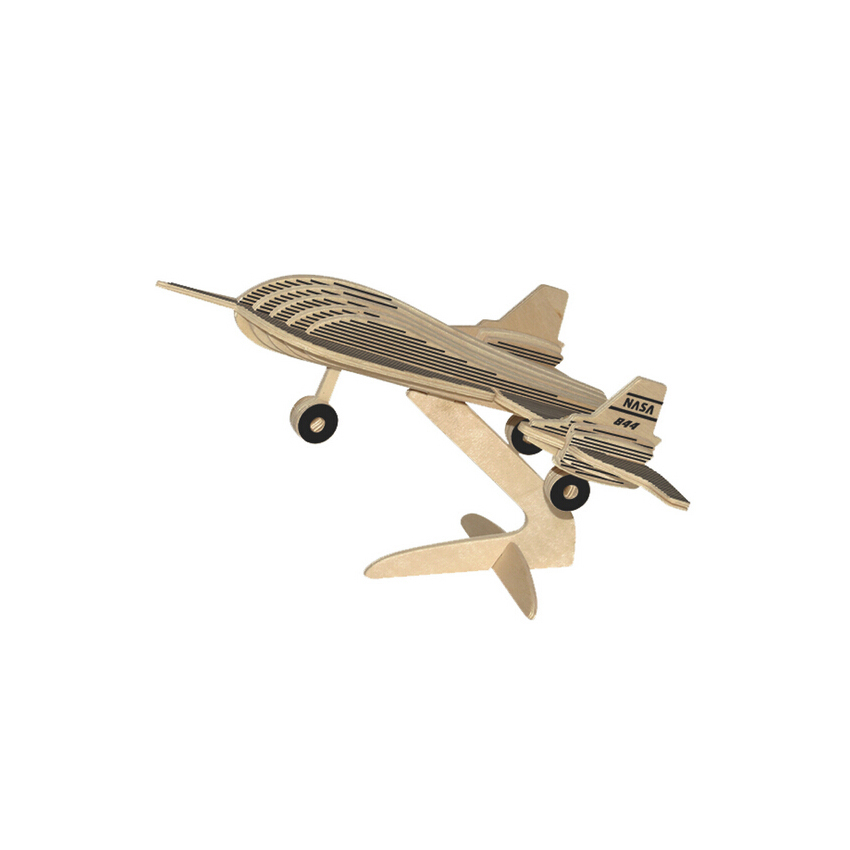3d puzzle jigsaw wooden toys aircraft plane helicopter model juguetes  educativos Games for children educational toys for adults