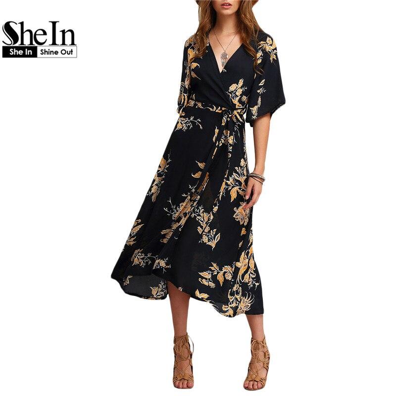 buy wholesale wrap dress from china wrap dress