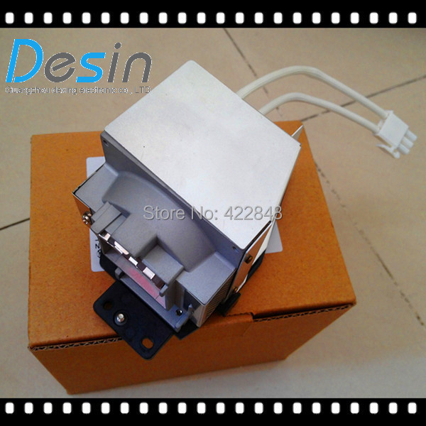5J.J0405.001 Projector Lamp with housing for BENQ MP776 MP776ST MP777 Projectors free shipping Russia compatible projector lamp with housing 5j j0405 001 for mp776 mp776st mp777