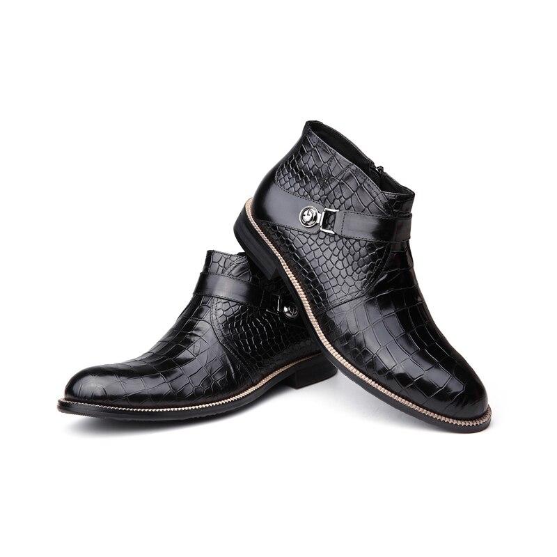 popular mens dress boots high heels buy cheap mens dress