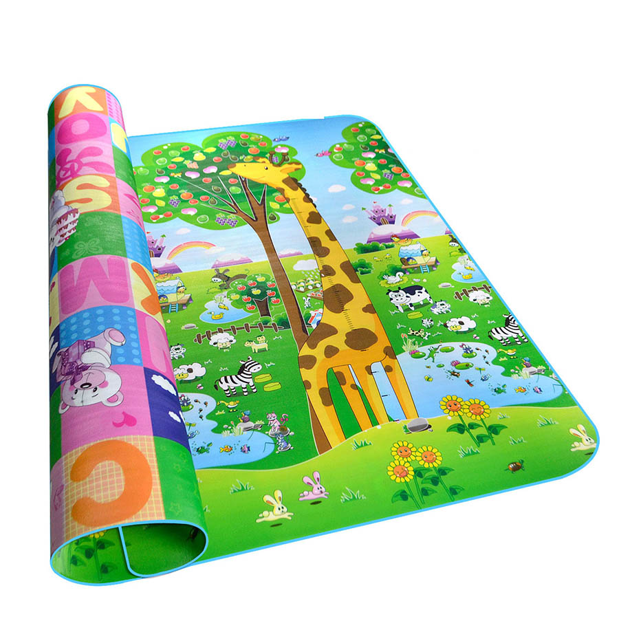 Aliexpress Com Buy Baby Activity Mat Carpet Activities