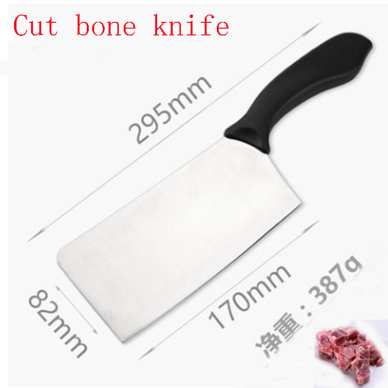 High quality handmade clip steel boning knife western kitchen knives household cutting tool Butcher knife traditional