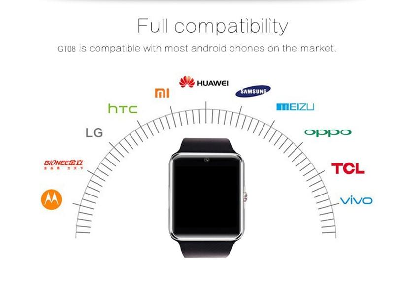 smart watch phone sim card