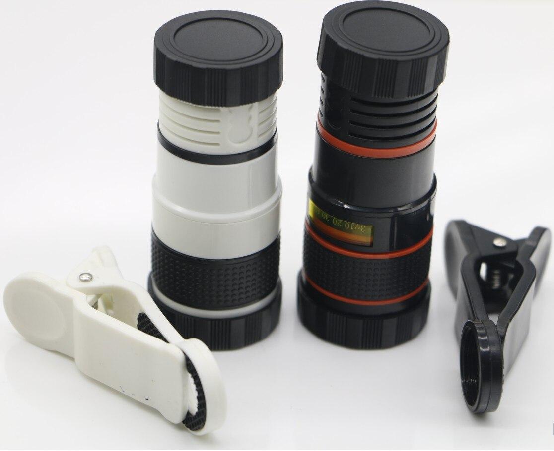 Kostenlose lieferung handy teleskop tragbare mini hd kompakten
