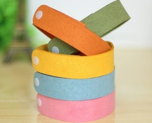 Bugs Mosquito Repellent Bracelet Indoor Outdoor Insect Reject Pest Control Anti Wristband Hand Strap