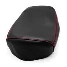 Soft Microfiber Leather Armrest Cover For Toyota RAV4 2006 - 2010 2011 2012 2013 2014 Car Center Control Armrest Box Cover Trim стоимость