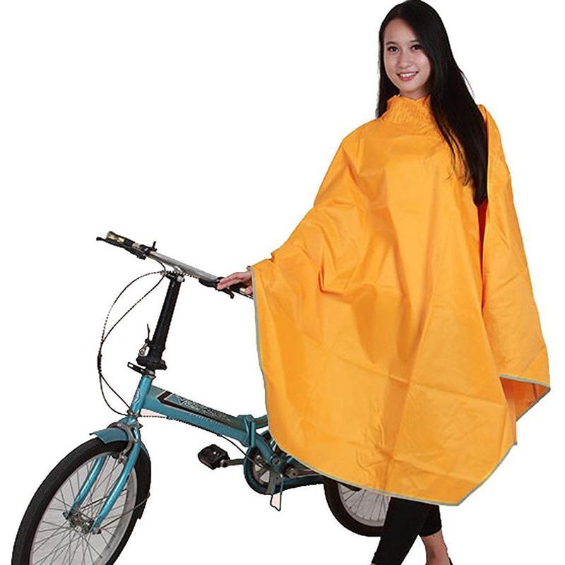 Bike Bicycle Waterproof Raincoat Cycling Poncho Rain Poncho Adult Raincoat Rain Hood Rainwear Raincoat Women Men RainCover free shipping george children raincoat puddlesuit waterproof breathable kids splashsuit rain coverall rain pant rain sliker