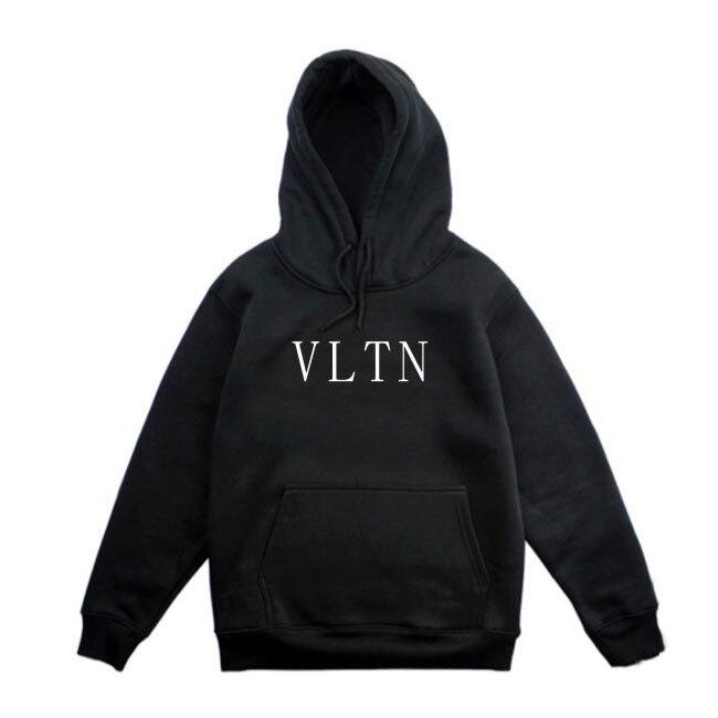 Shirts Hommes Femmes gris Marque Pull 100 Imprimer bleu Coton Mode 2019 Arrivée Nouvelle Noir Designer Pour Printemps Sweat De Lettre Vêtements ROwq4Cvx6