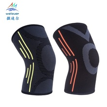Basketball Sports Safety Football Kneepad Basketball Knee Pads Sport Accessorie Elastic Knee Protector Protection Knee Support