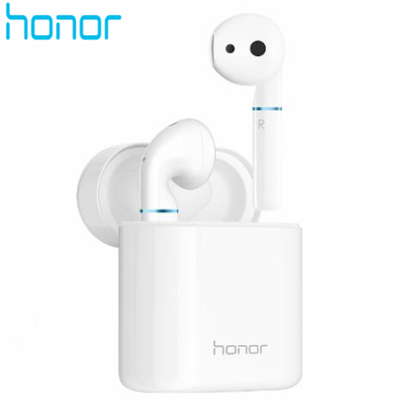 New Original Huawei Honor FlyPods Wireless Bluetooth 5.0 Earphone With Mic Sport Fashion Touch Headset Handfree Dynamic